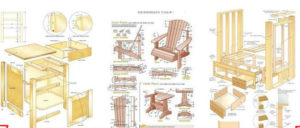 Do It Yourself Woodworking plans