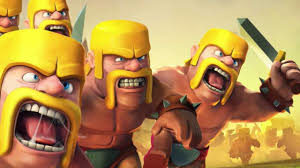 war clan - Clash of Clans